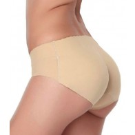 Butt Secret  / Beige / Culotte Push Up / Culotte Rembourée / Galbante / Remonte-Fesses